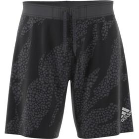 adidas P.Blue SH Tech Shorts Hombre, negro/gris